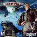 Freelancer Windows Other Jewel Case - Front