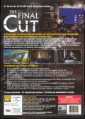 Alfred Hitchcock Presents The Final Cut Windows Back Cover