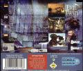 Evil Twin: Cyprien's Chronicles Dreamcast Back Cover