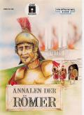Annals of Rome Commodore 64 Front Cover