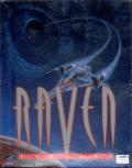 The Raven Project DOS Front Cover