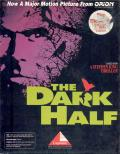 The Dark Half DOS Front Cover