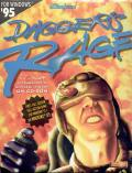 Dagger's Rage Windows Front Cover