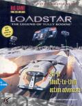 Loadstar: The Legend of Tully Bodine DOS Front Cover