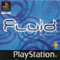 Fluid PlayStation Front Cover