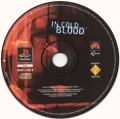 In Cold Blood PlayStation Media Disc 1