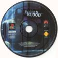 In Cold Blood PlayStation Media Disc 2