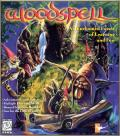 Woodspell Windows Front Cover