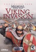 Medieval: Total War - Viking Invasion Windows Front Cover
