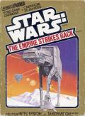 Star Wars: The Empire Strikes Back Intellivision Front Cover