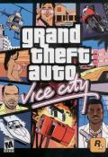 Grand Theft Auto: Vice City Windows Front Cover