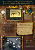 Arcanum: Of Steamworks & Magick Obscura Windows Inside Cover Right