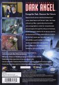 James Cameron's Dark Angel PlayStation 2 Back Cover