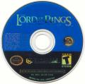 The Lord of the Rings: The Two Towers GameCube Media