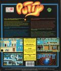 Putty Amiga Back Cover