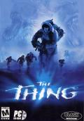 The Thing Windows Front Cover