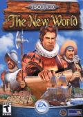 1503 A.D.: The New World Windows Front Cover
