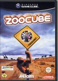 ZooCube GameCube Front Cover