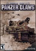 World War II: Panzer Claws Windows Front Cover