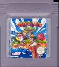 Wario Land: Super Mario Land 3 Game Boy Media