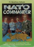 NATO Commander Commodore 64 Front Cover