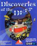 Discoveries of the Deep DOS Front Cover