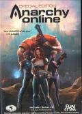 Anarchy Online (Special Edition) Windows Front Cover