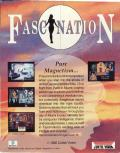 Fascination DOS Back Cover