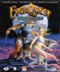EverQuest: The Shadows of Luclin Windows Front Cover