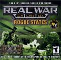 Real War: Rogue States Windows Other Jewel Case - Front