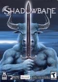 Shadowbane Macintosh Front Cover