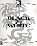 Black & White Windows Front Cover