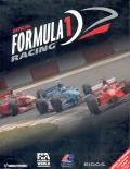 Official Formula One Racing Windows Front Cover