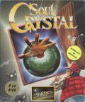 Soul Crystal Commodore 64 Front Cover