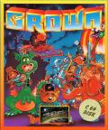 Crown Commodore 64 Front Cover