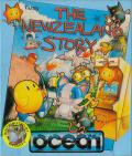 The New Zealand Story Amiga Front Cover