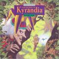 The Legend of Kyrandia DOS Other Jewel Case - Front
