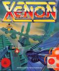 Xenon Commodore 64 Front Cover