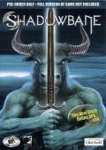 Shadowbane Windows Front Cover