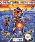 Project Neptune Commodore 64 Front Cover