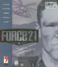 Force 21 Windows Front Cover