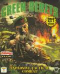 Green Berets Macintosh Front Cover