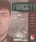 Force 21 Windows Back Cover