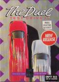The Duel: Test Drive II Genesis Front Cover