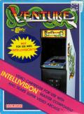 Venture Intellivision Front Cover
