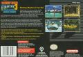Donkey Kong Country 3: Dixie Kong's Double Trouble! SNES Back Cover