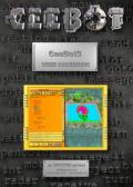CeeBot3 Educational Programming Software Windows Front Cover Front cover of the user manual
