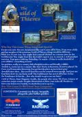 The Guild of Thieves Commodore 64 Back Cover