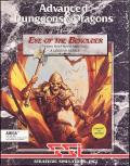 Eye of the Beholder Amiga Front Cover