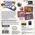 Muppet Pinball Mayhem Game Boy Advance Back Cover